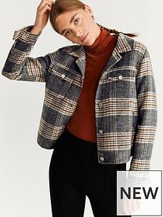 mango-wool-check-jacket