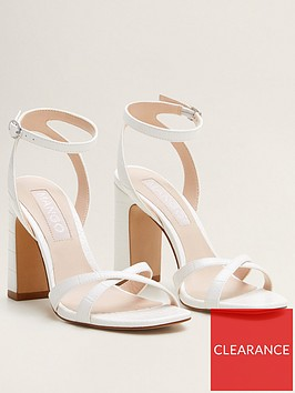 mango-croc-barely-there-sandals-off-white
