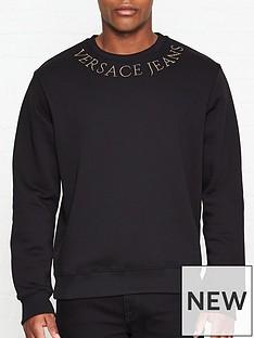 versace-jeans-couture-studded-logo-sweatshirt-blacknbsp
