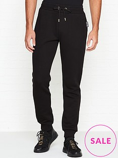 versace-jeans-couture-back-pocket-logo-joggers-black