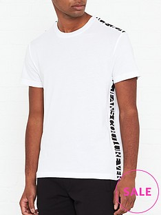 versace-jeans-couture-logo-tape-sleeve-t-shirt-white