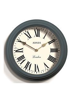 jones-clocks-venetian-wall-clock