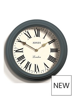 jones-clocks-venetian-wall-clock
