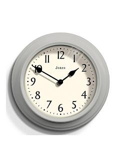 jones-clocks-film-gloss-wall-clock