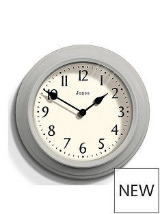 jones-clocks-film-gloss-wall-clock