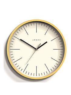 jones-clocks-spartacus-wall-clock
