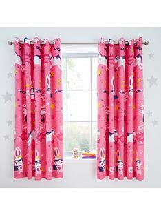 catherine-lansfield-super-bunny-eyelet-curtains