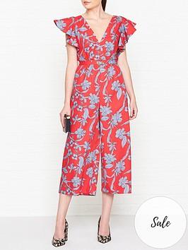 talulah-wild-iris-jumpsuit-red
