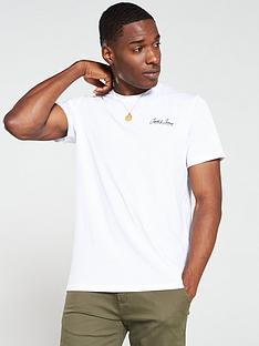 jack-jones-originals-galileo-small-script-t-shirt-white