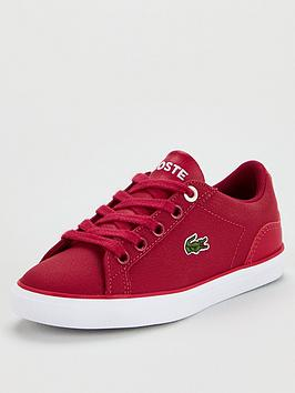 lacoste-lerond-319-1-trainers-dark-pink