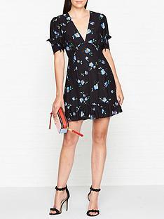talulah-azure-flounce-mini-dress-black