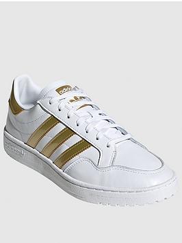 adidas-originals-team-court-whitegold