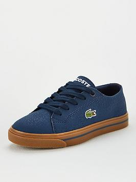 lacoste-boys-riberac-419-trainers-navy