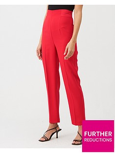 v-by-very-tux-suit-trousers-red