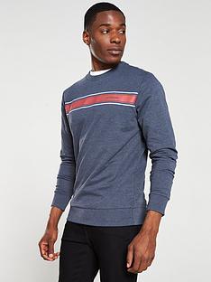 jack-jones-originals-shipley-crew-neck-sweater-navy-blazer-melange