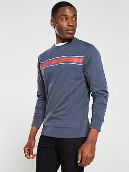 jack-jones-shipley-crew-neck-sweater-navy-blazer-melange