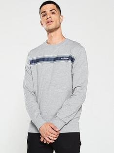 jack-jones-originals-shipley-crew-neck-sweater-grey-marl