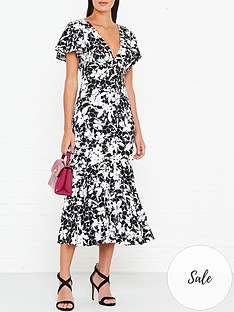 talulah-the-idol-midi-dress-whiteblack