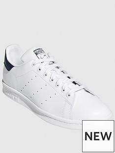adidas-originals-stan-smith-whitenavynbsp