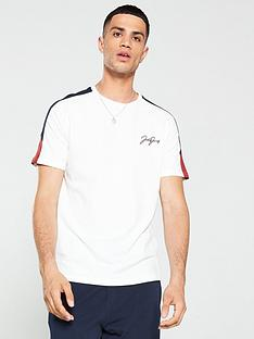 jack-jones-wisey-panelled-t-shirt-white