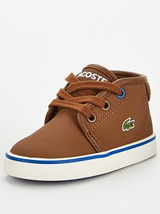 lacoste-infant-ampthill-thermo-419-1-chukka-boots-brownblue