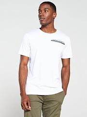 newest collection clearance prices half price Jack & jones | T-shirts & polos | Men | www.very.co.uk