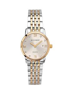 accurist-accurist-silver-and-gold-detail-diamond-set-date-dial-two-tone-stainless-steel-bracelet-ladies-watch