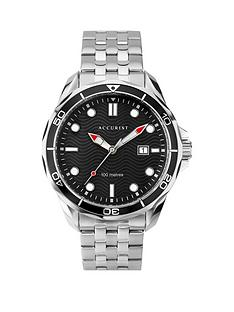 accurist-accurist-black-and-silver-detail-date-dial-stainless-steel-bracelet-mens-watch