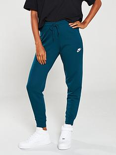 nike-nsw-essential-fitted-pant-midnight-turquoisenbsp