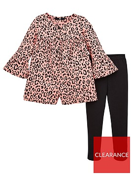 v-by-very-girls-leopard-playsuit-and-leggings-set-pink