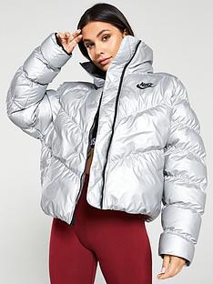 nike-nsw-shine-jacket-silvernbspnbsp