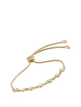 tommy-hilfiger-tommy-hilfiger-classic-gold-plated-and-cubic-zirconia-ladies-toggle-bracelet