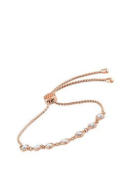 tommy-hilfiger-tommy-hilfiger-classic-rose-gold-plated-and-cubic-zirconia-ladies-toggle-bracelet