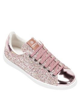 victoria-glitter-trainers-pink
