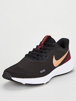 nike-revolution-5-blackredgoldnbsp