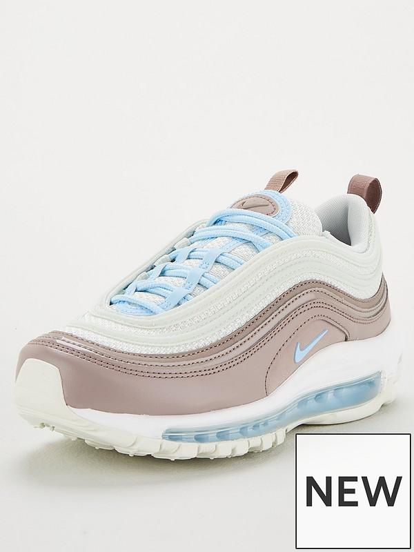 Nike Air Max 97 OG Blue Womens | 921733 101 | The Sole Supplier