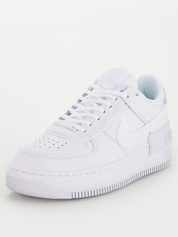 Nike Af1 Shadow White Very Co Uk No options have been selected. af1 shadow white