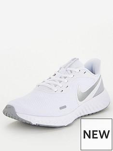 nike-revolution-5-white