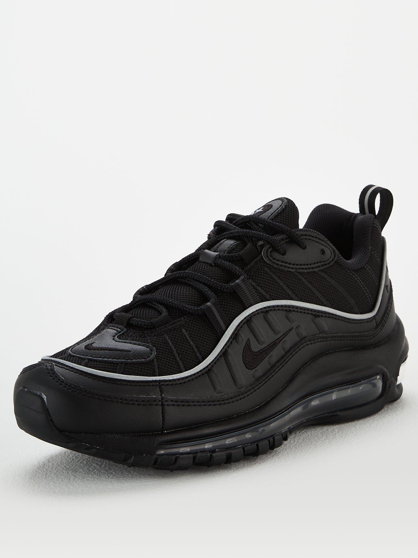 black air max 98