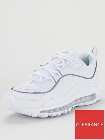 escribir una carta Fanático Barrio bajo  Nike Clearance | Nike Sale | Very.co.uk