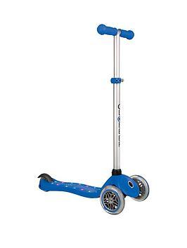 Globber Starlight Scooter - Blue