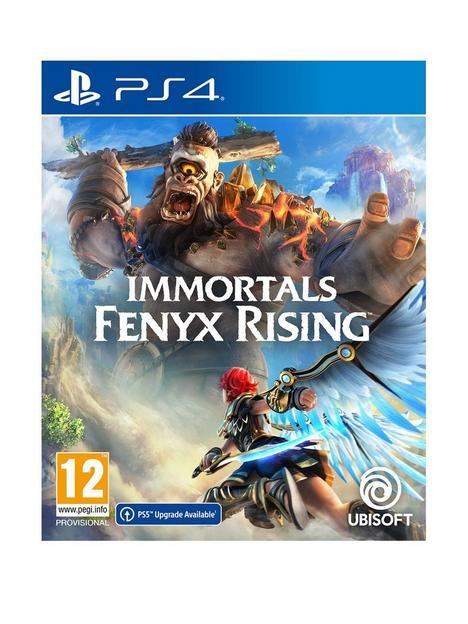 playstation-4-immortals-fenyx-rising