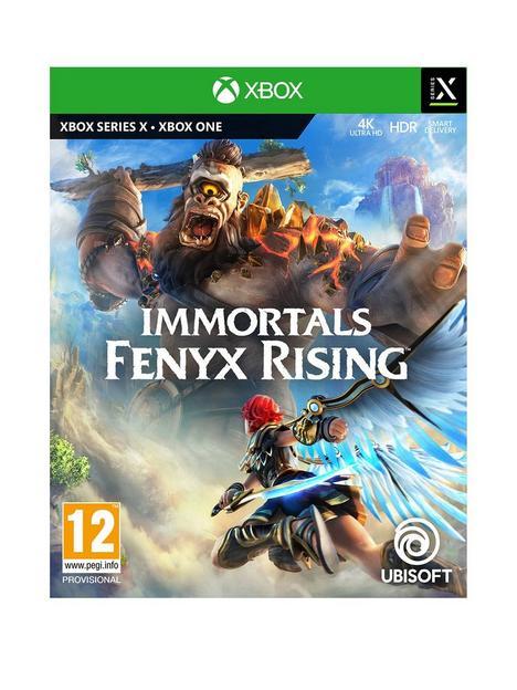 xbox-immortalsnbspfenyx-rising