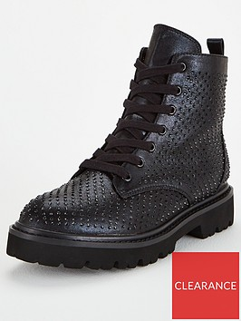 v-by-very-embellished-lace-up-boots-black