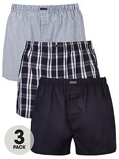 calvin-klein-3-pack-woven-boxer-shorts-bluegrey