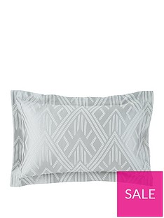 dorma-fitzgerald-oxford-pillowcase