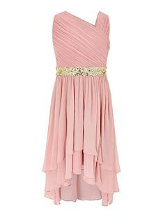 monsoon-abigail-one-shoulder-dress-dusky-pink
