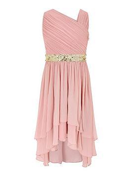 monsoon-abigail-one-shoulder-dress-dusky-pink