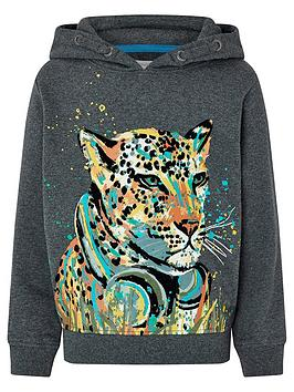 monsoon-colourful-leopard-hoodie-charcoal