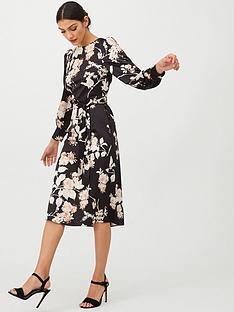 v-by-very-printed-midi-dress-oriental-print